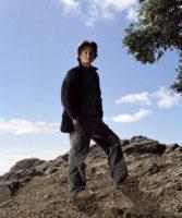 Sean Penn - Entertainment Weekly 2003