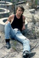 Stephen Baldwin - Self Assignment 1989
