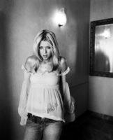 Tara Reid - Cosmo Girl 2002