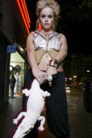Taryn Manning - The Book LA 2005