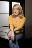 Bette Midler - USA Today 2008