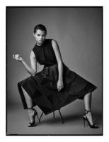 Brianna Hildebrand - Interview Magazine 2015