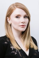 Bryce Dallas Howard - 2016 Sundance Film Festival