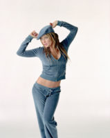 Carmen Electra - Women's Health & Fitness 2003
