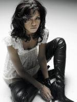Cassie - Blender 2008