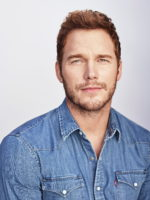 Chris Pratt - Spec 2016