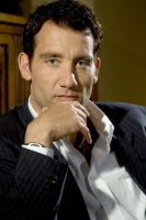 Clive Owen - USA Today 2004