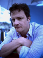 Colin Firth - Cannes Film Festival 2005