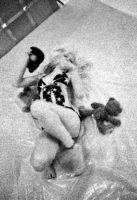 Courtney Love - Blender 2004