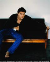 David Boreanaz - Isabel Snyder photoshoot 1997