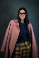Demi Moore - Los Angeles Times 2019