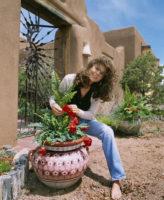 Diane Lane - InStyle 1995