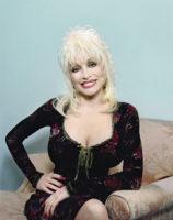 Dolly Parton - US Weekly 2001
