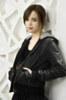 Ellen Page - Cannes Film Festival 2006