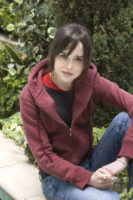 Ellen Page - USA Today 2006