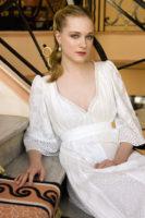 Evan Rachel Wood - Cannes Film Festival 2005