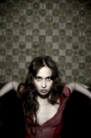 Fiona Apple - The Book LA 2004