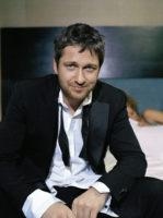 Gerard Butler - GQ UK 2007