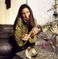 Jamie-Lynn Sigler - People 2001
