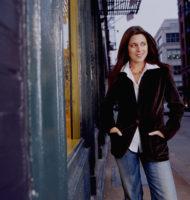 Jamie-Lynn Sigler - Seventeen 2002