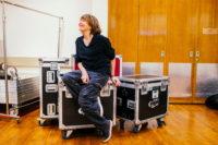 Jane Birkin - Paris Match 2017