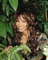 Janet Jackson - TV Guide 2001