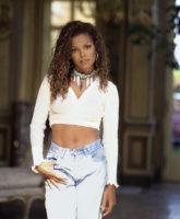 Janet Jackson - US Weekly 1993
