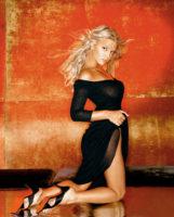 Jessica Simpson - FHM 2000