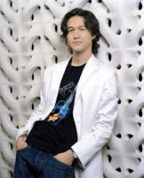 Joseph Gordon Levitt - Paper Magazine 2005