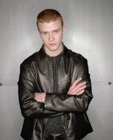 Justin Timberlake - Self Assignment 2002