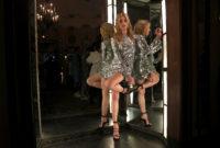 Katherine McNamara - Teen Vogues 2019 Young Hollywood Party