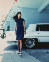 Katie Holmes - Jesse Frohman 1997 photoshoot