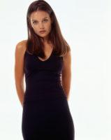 Katie Holmes - Kate Garner 1997 photoshoot