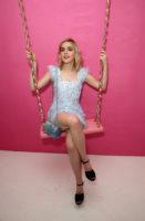 Kiernan Shipka - Chanel Photoshoot 2018