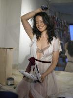 Lucy Liu - Esquire 2006
