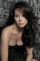 Lucy Liu - Ocean Drive 2006