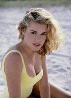 Rebecca Romijn - Glamour 1996