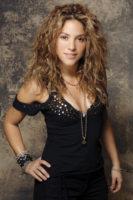 Shakira - Blender 2002