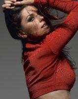 Shania Twain - GQ UK 2003