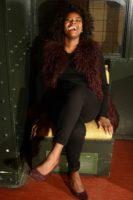 Shanice Williams - Los Angeles Times 2015