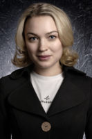 Sophia Myles - Self Assignment 2006