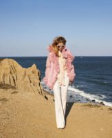 Barbara Palvin – Harper's Bazaar USA 2014