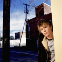 Chad Michael Murray - Seventeen 2002