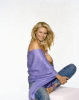 Christie Brinkley - TV Guide 1999