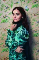 Jenna Coleman - Harper's Bazaar UK 2019