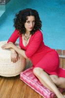Jennifer Beals - LA Confidential 2005