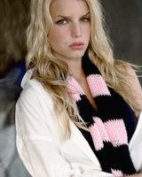 Jessica Simpson - Blender 2003