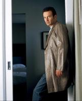 Julian McMahon - Razor 2003
