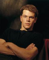 Matt Damon - USA Today 1999