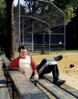 Matthew Broderick - InStyle 2000